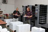 WD Klaudia Druk rozbudowuje system Duplo 5000